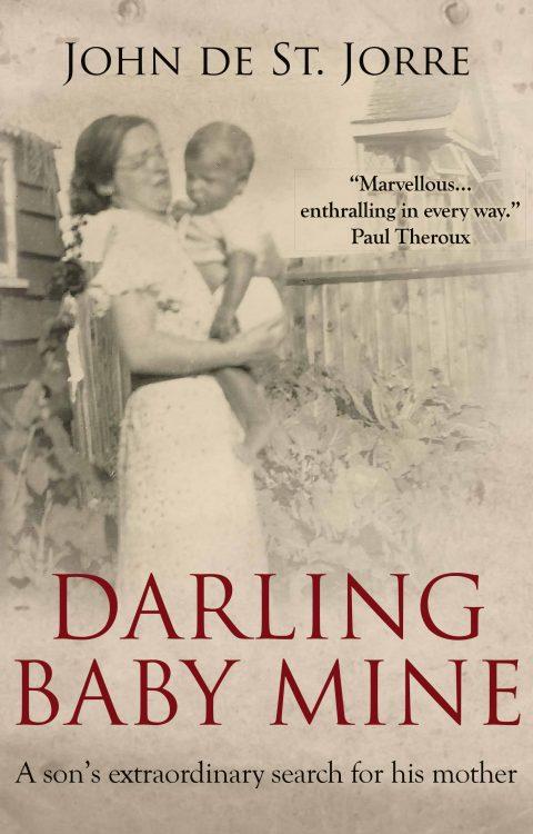 Darling Baby Mine by John de St Jorre