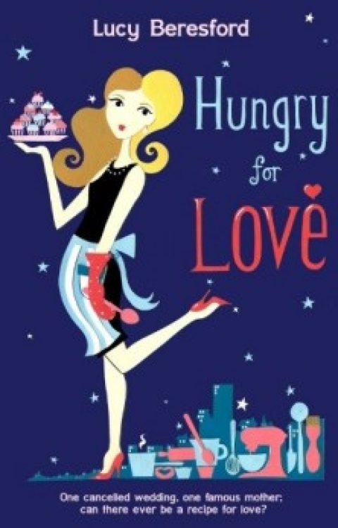 Hungry for Love by Lucy Beresford