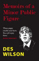 Memoirs of Minor Figure cover1